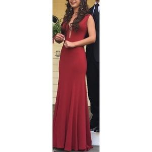 JOVANI pageant/prom dress